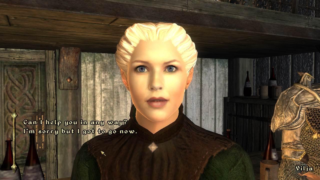 Oblivion Screenshots | Emma's Elder Scrolls Forum