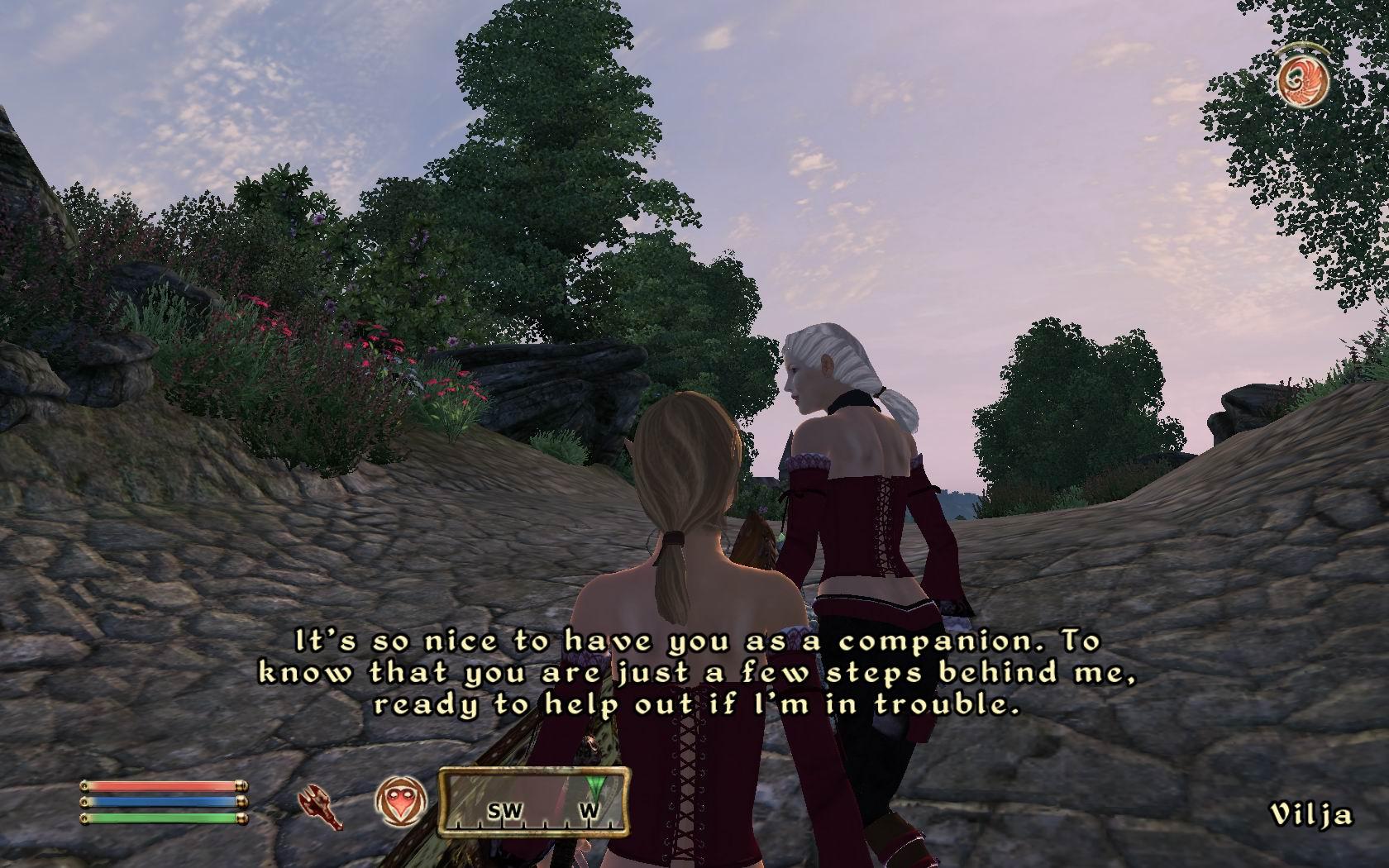 Sex life in oblivion 1 2 0416