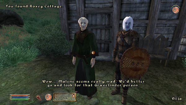 Oblivion sex mods for 1 2 0416